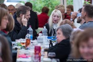 LCHF-event i Säffle 2016 - dag 1