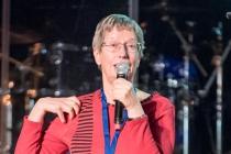 Dr Dahlqvist berättade historien om LCHF från första början, och sen drevet mot henne personligen.
